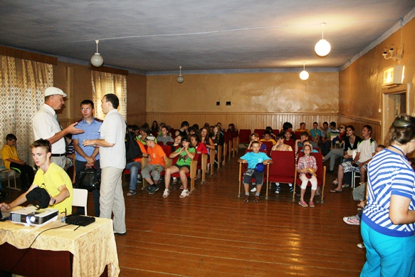 Собрание 06.07.2012